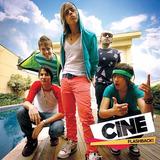Cine Flashback [cd Original Lacrado De Fabrica]